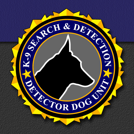 K-9 Search & Detection, Inc.